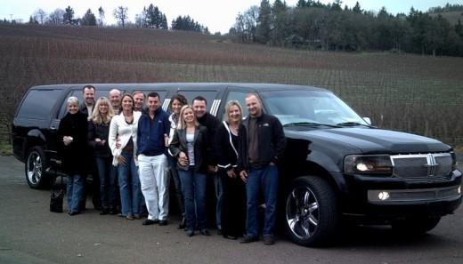 Albany Wine Tour Corvallis Wine Tour Salem Wine Tour