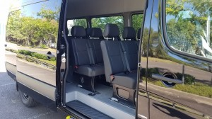 Eugene Airport Shuttle