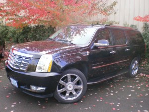 Eugene Limo Service | Albany Limo Service | Corvallis Limo Service | Salem Limo Service