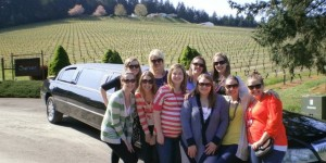 Willamette Valley Wine Tour | Oregon Party Bus wine tour
